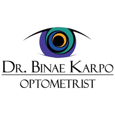 Dr. Binae Karpo Optometry
