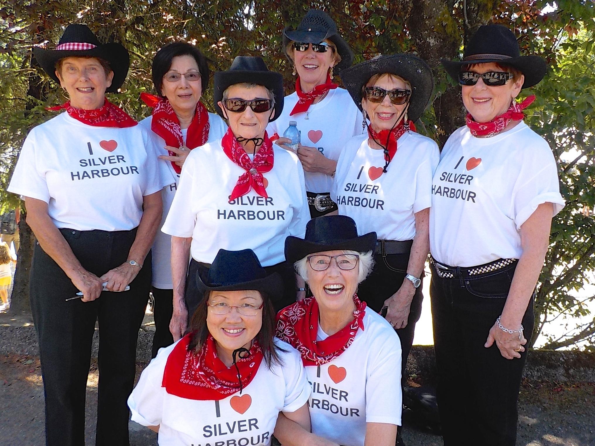 Silver Harbour Seniors' Activity Centre Society