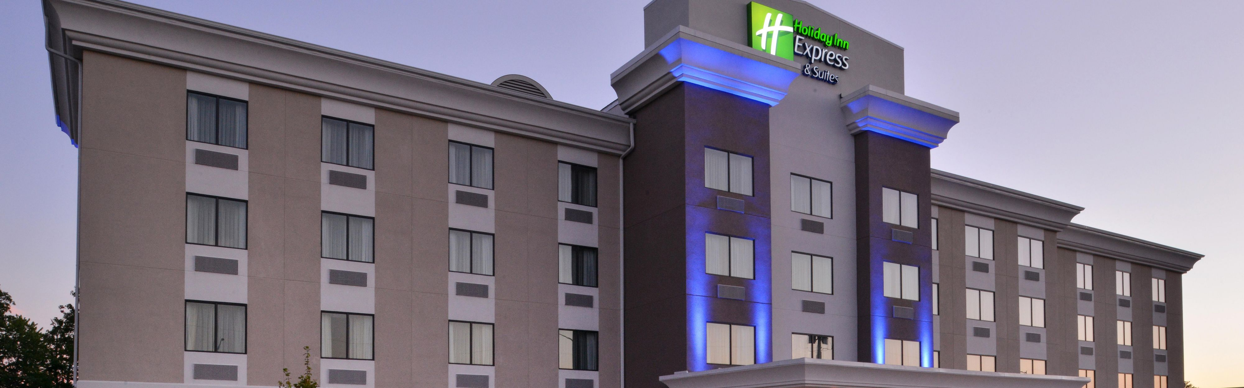 Holiday Inn Express & Suites West Ocean City image 0