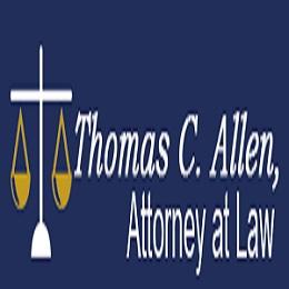 Allen Thomas C