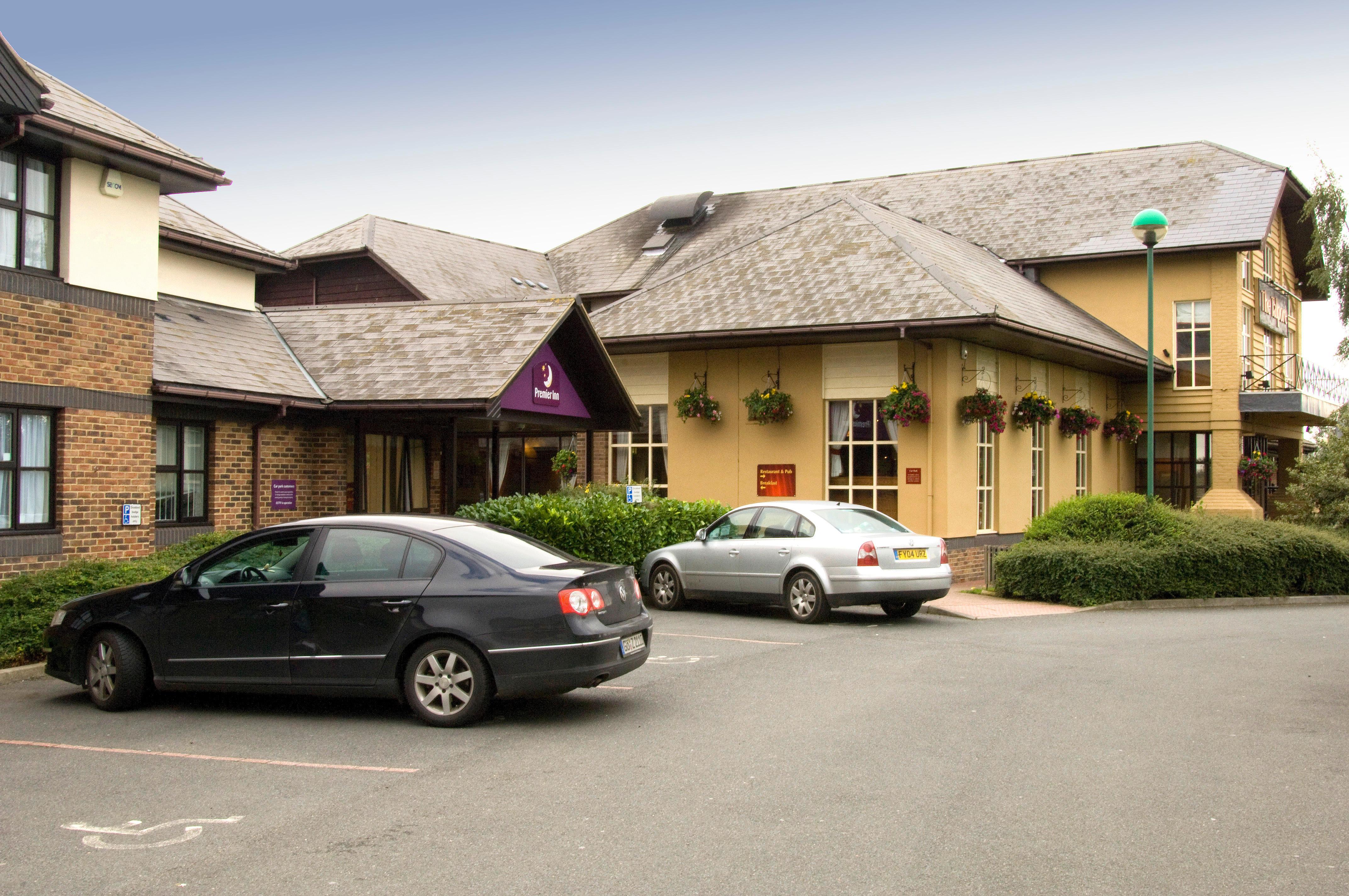 Premier Inn Stockton-on-Tees (Teesside) hotel