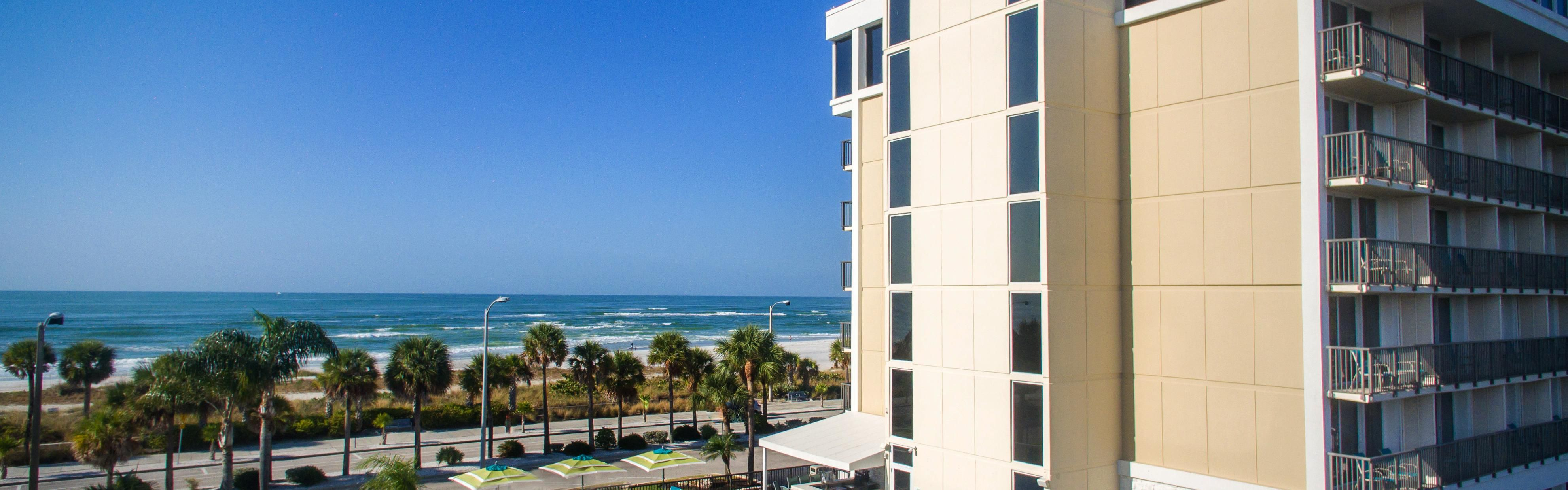 Holiday Inn Sarasota-Lido Beach-@The Beach image 2