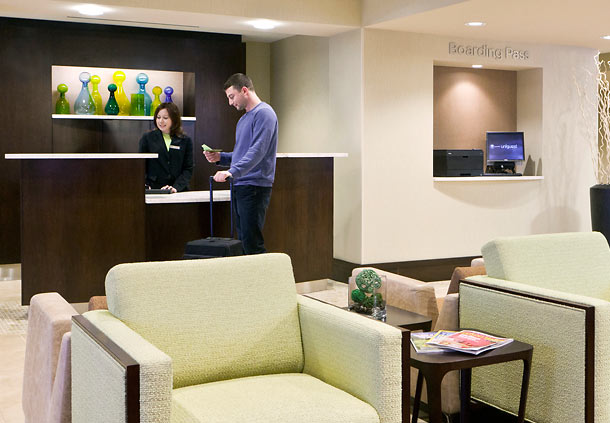 Courtyard by Marriott Albany Thruway image 18