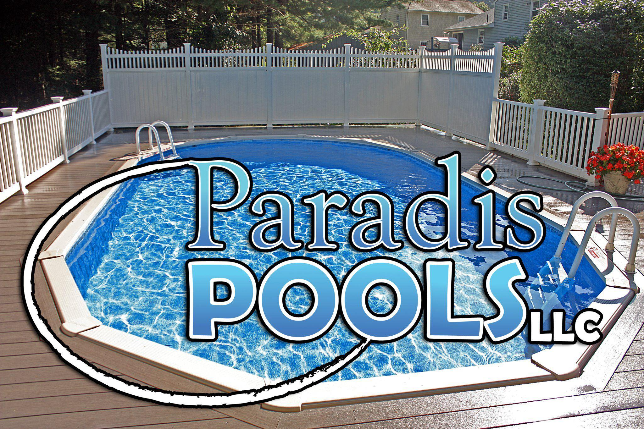 Paradis Pools LLC image 1