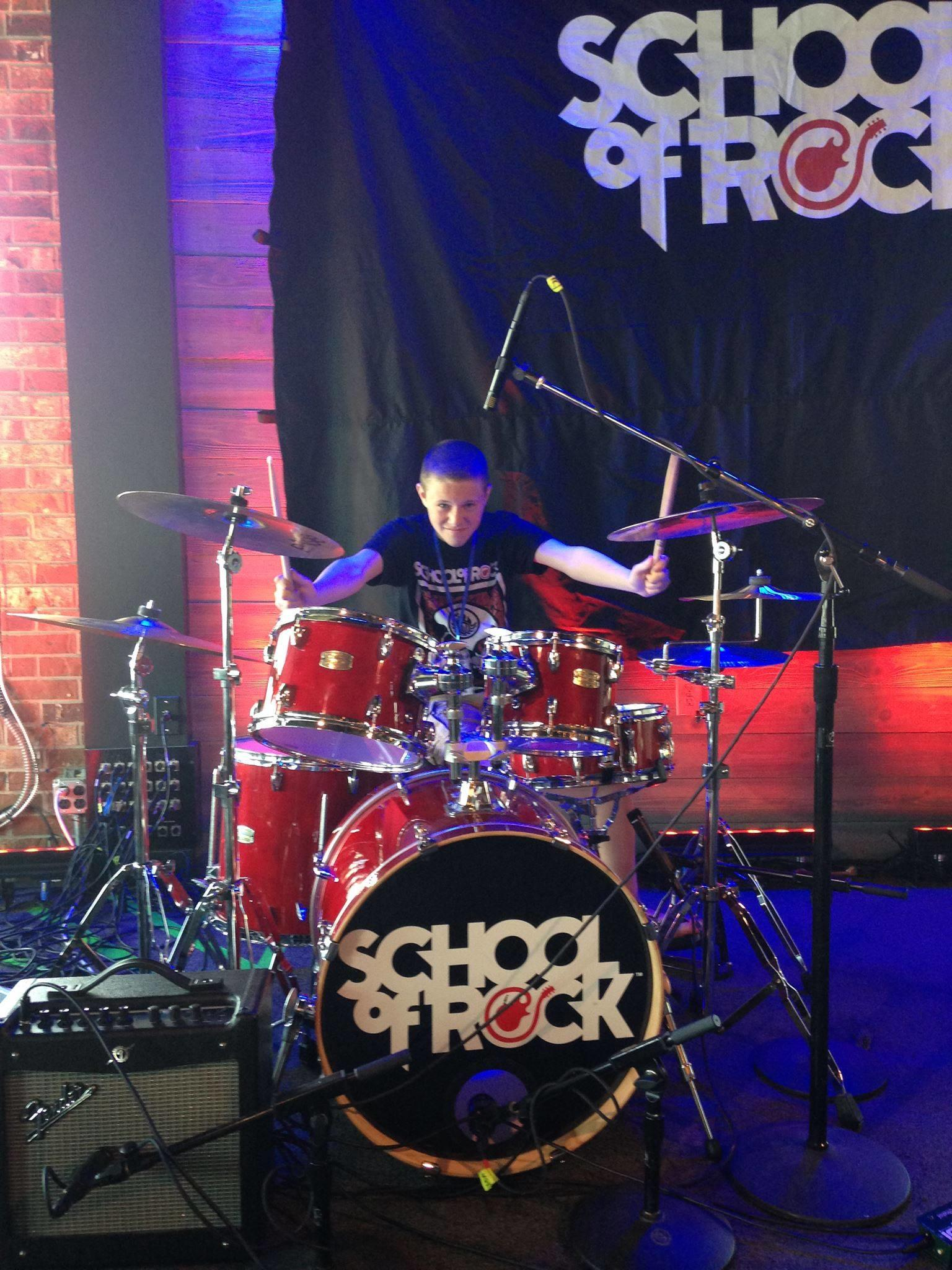 School of Rock Knoxville image 1