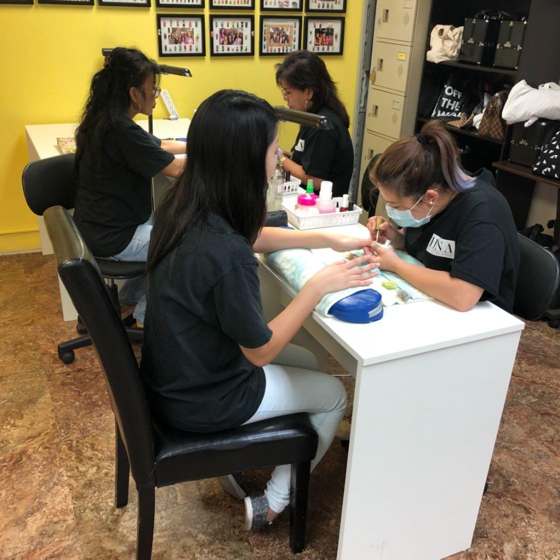 Honolulu Nails & Esthetics Academy (ネイル&エステ) image 2