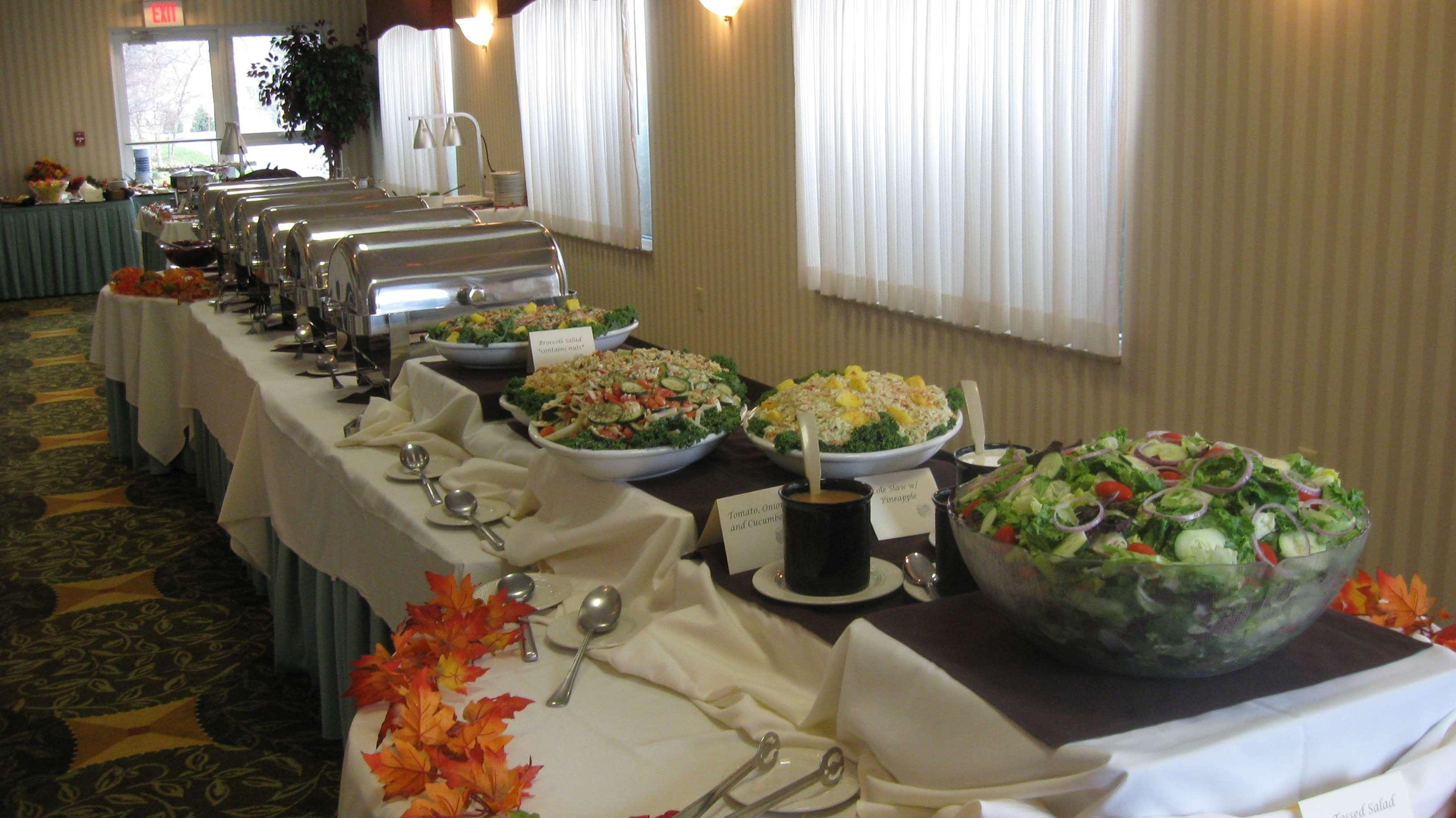 Hilton Garden Inn Elmira/Corning image 33