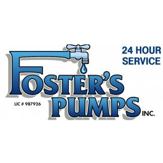 Fosters Pumps Inc.