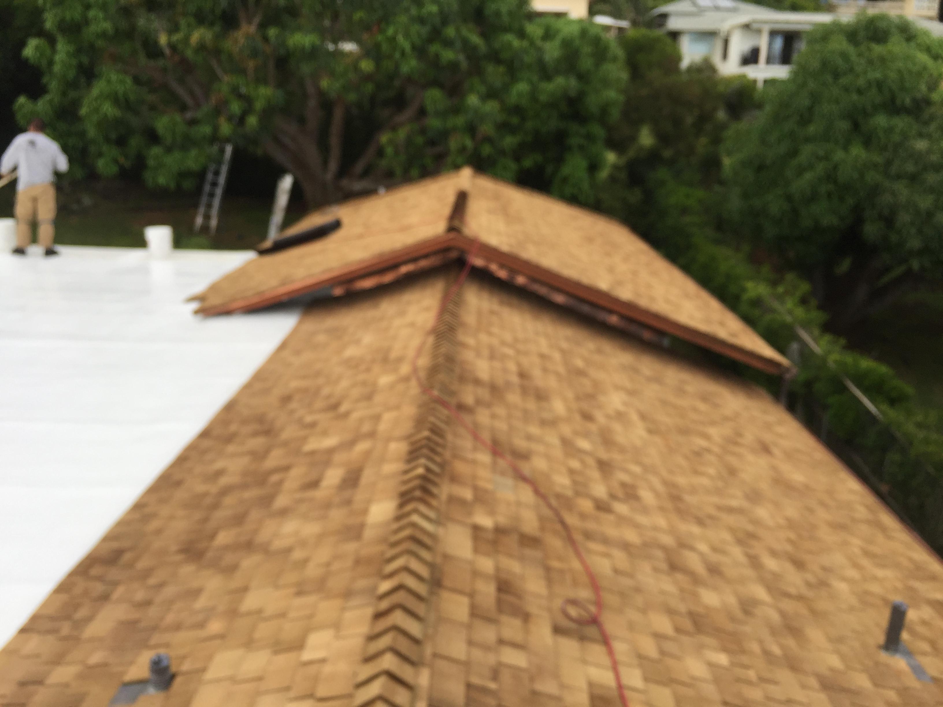 Heritage Roofing & Waterproofing Inc image 3