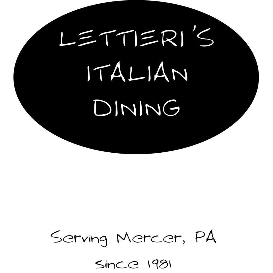 Lettieri's Italian Dining ~ Fox's Pizza of Mercer