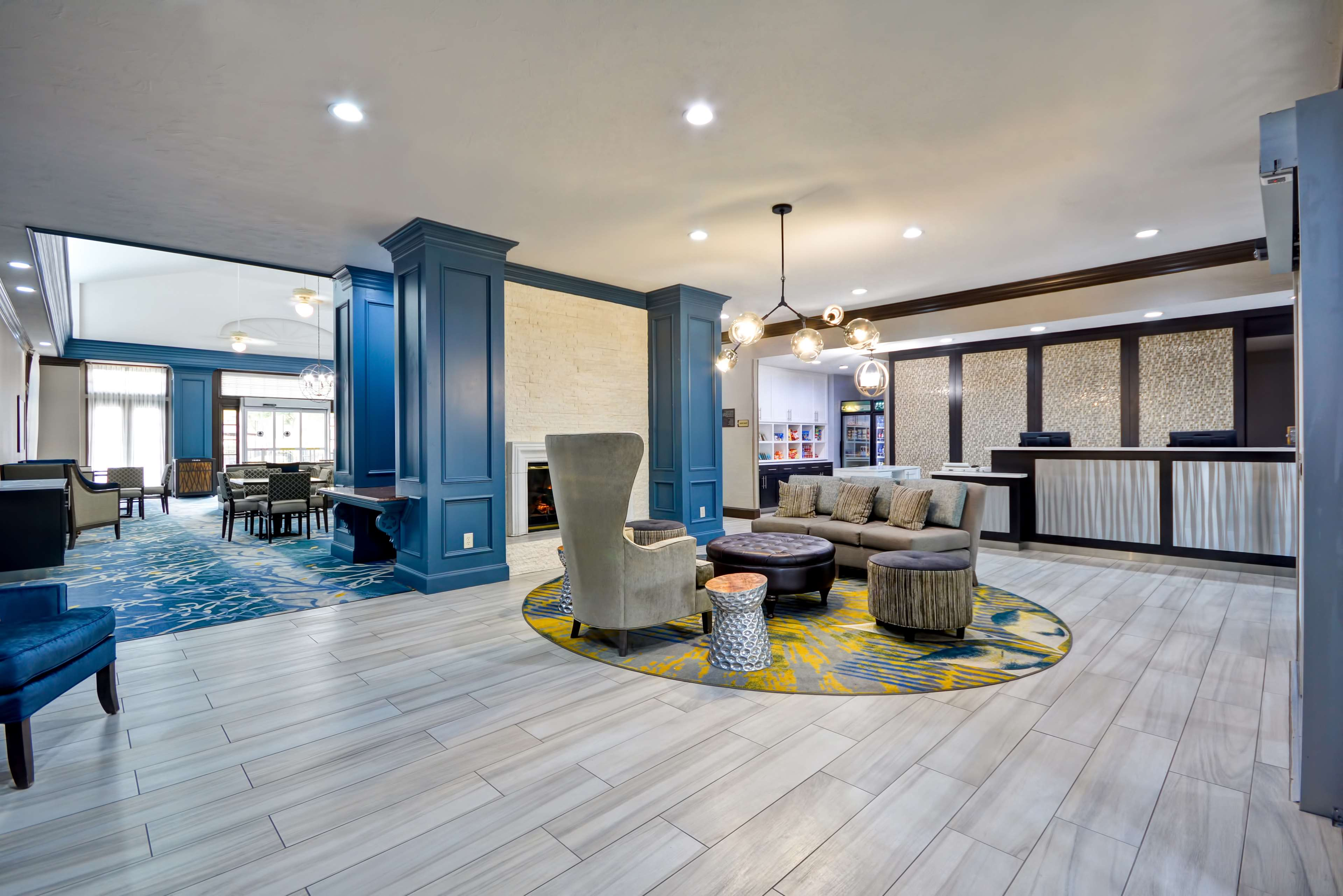 Homewood Suites by Hilton Dallas-Lewisville image 4