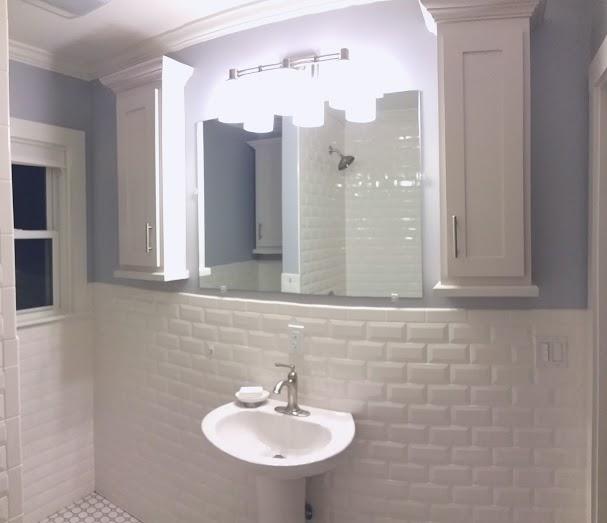 Drenko contractors llc in lafayette la 800 594 2 for Bath remodel lafayette la