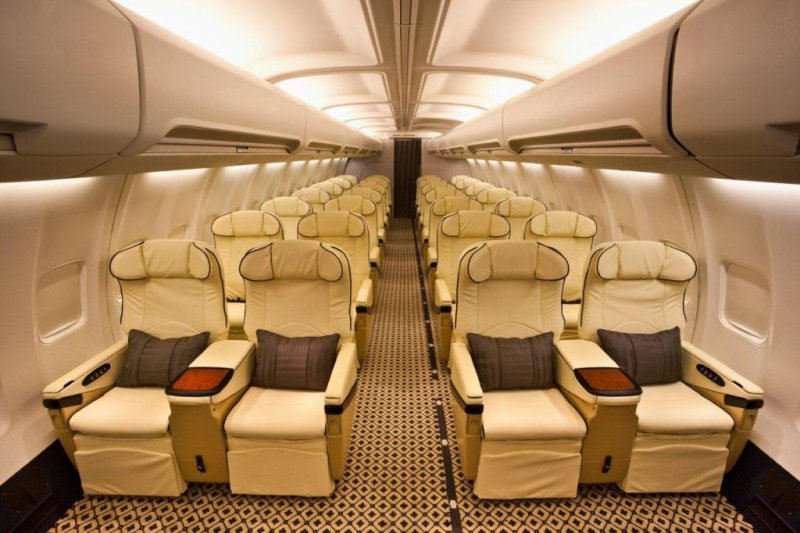 Luxury Aircraft Solutions, Inc. image 48