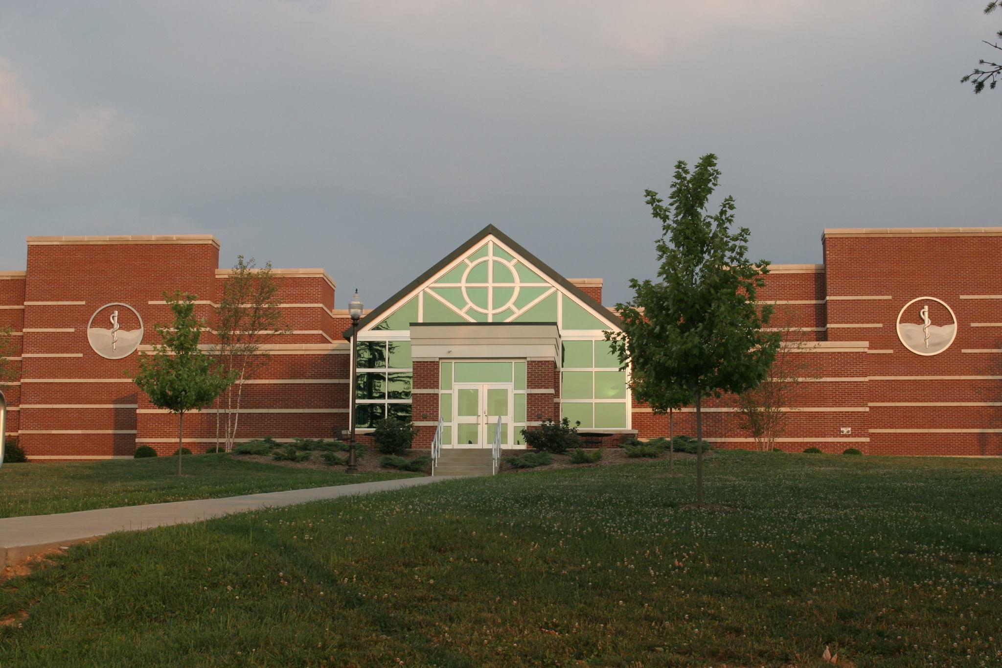West Virginia School of Osteopathic Medicine image 1