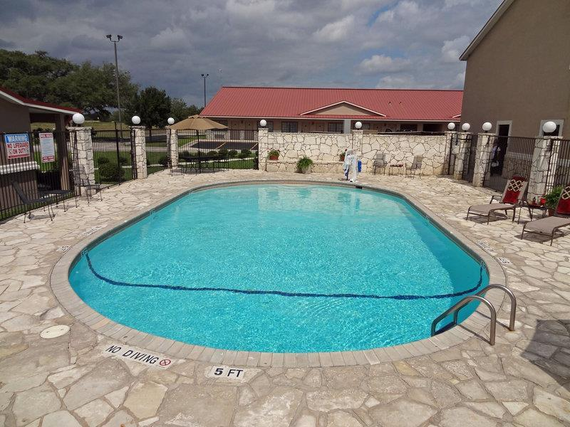Best Western Texan Inn image 0