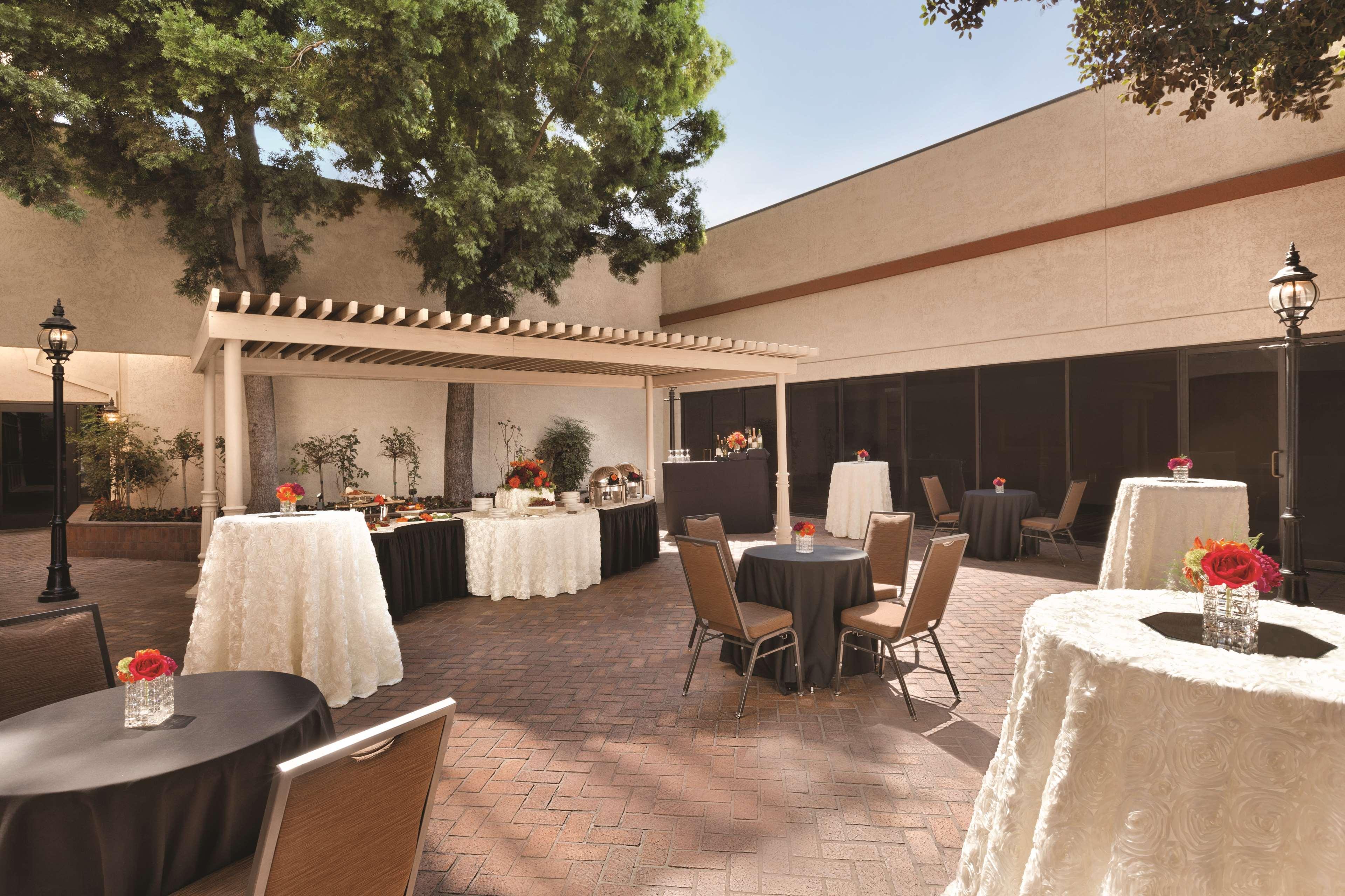 DoubleTree by Hilton Hotel San Bernardino image 38