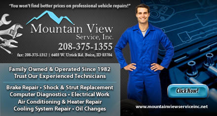 Mountain View Service, Inc. in Boise, ID, photo #2