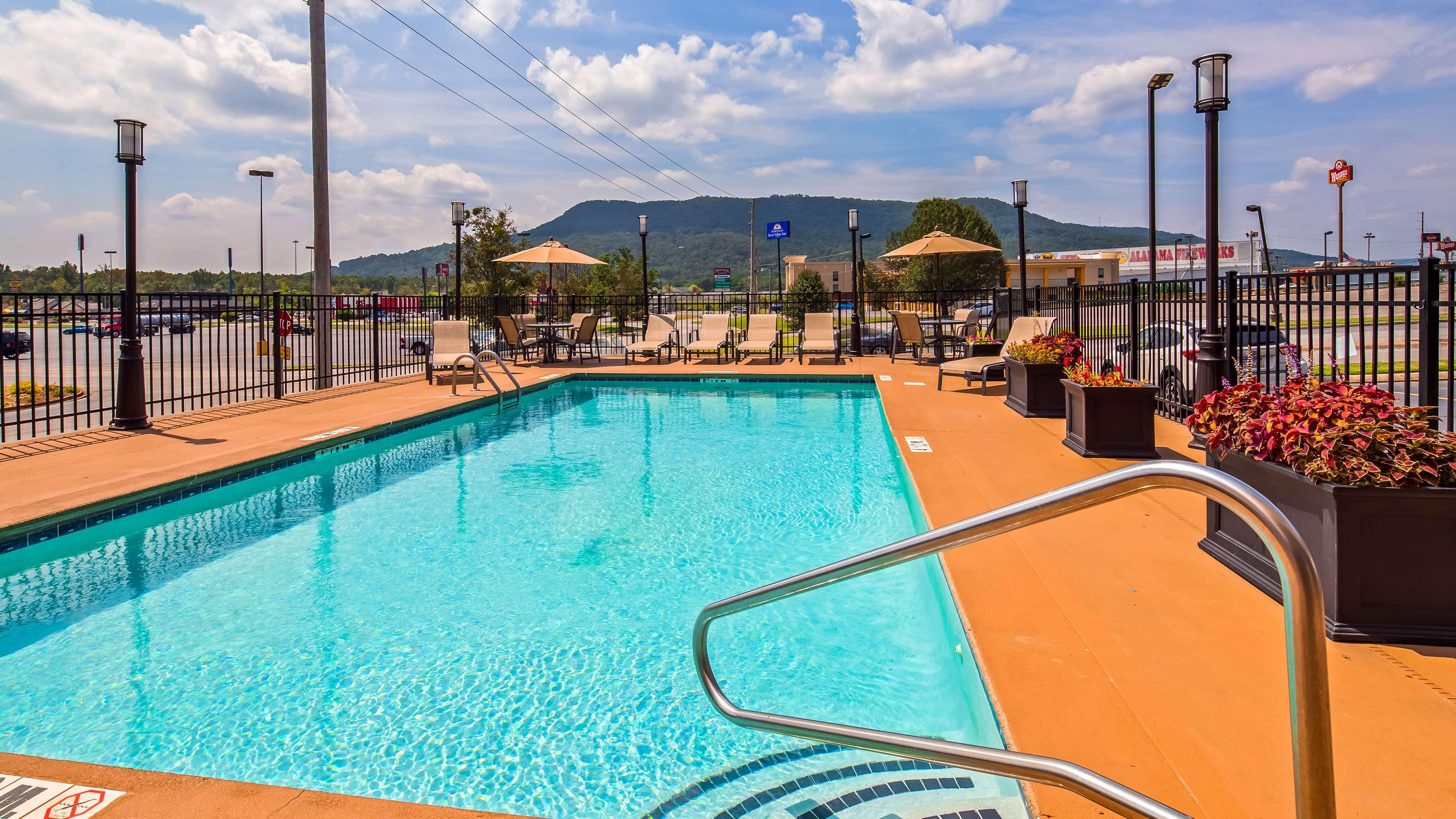 Best Western Kimball Inn image 4