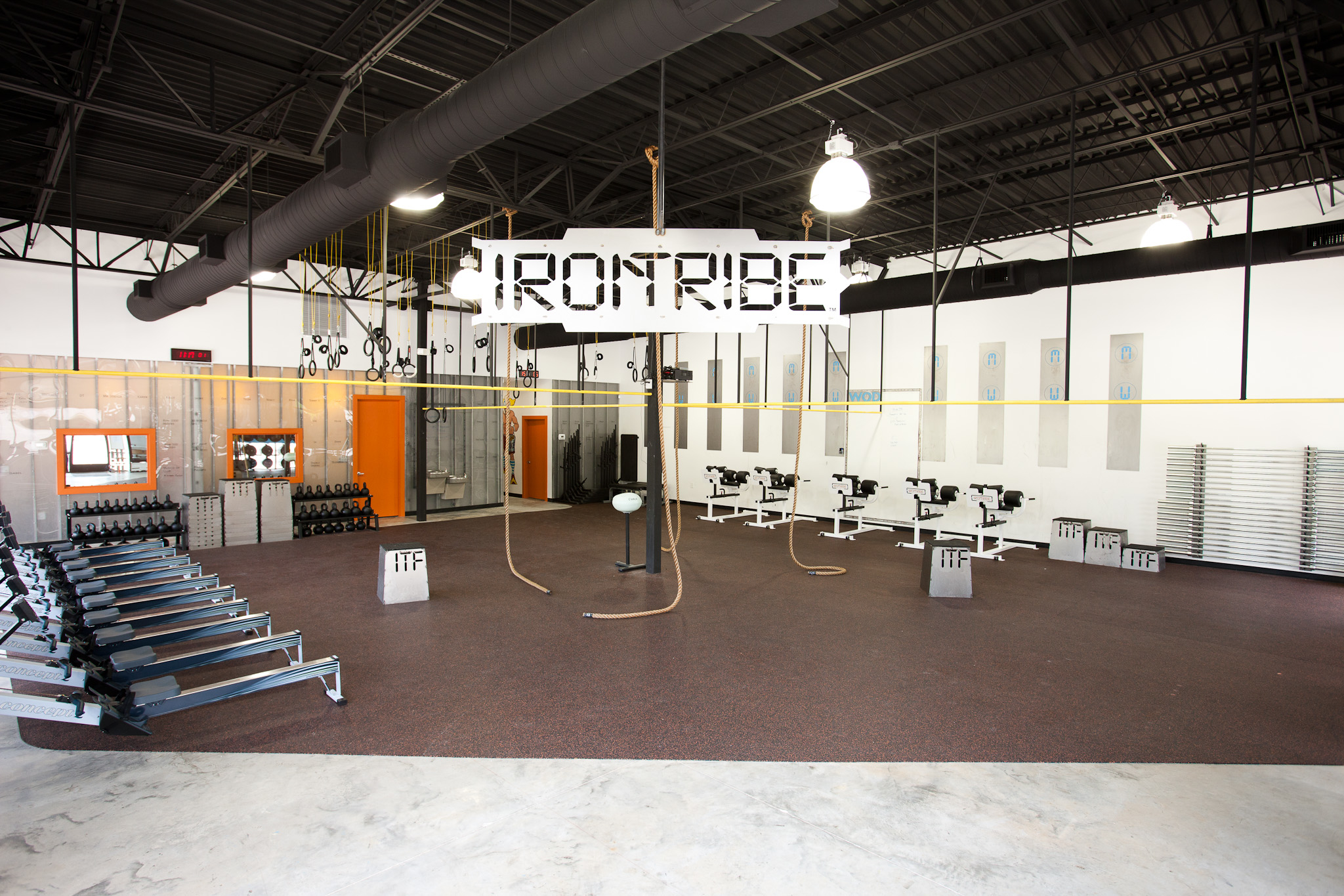 Iron Tribe Fitness Brentwood MO image 0