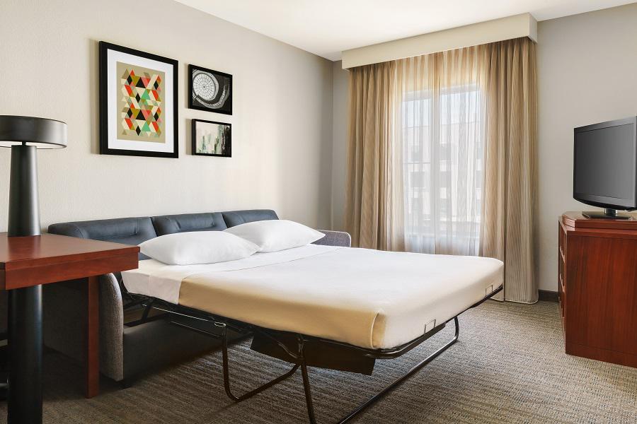Residence Inn by Marriott Charleston North/Ashley Phosphate image 21