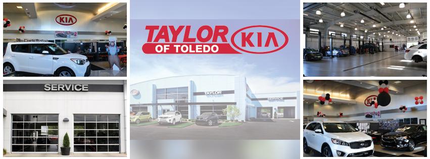 Taylor Kia of Toledo image 0