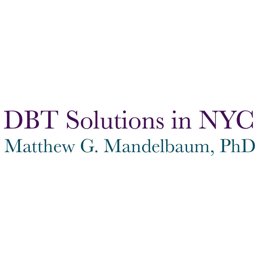 Matthew G. Mandelbaum, PhD