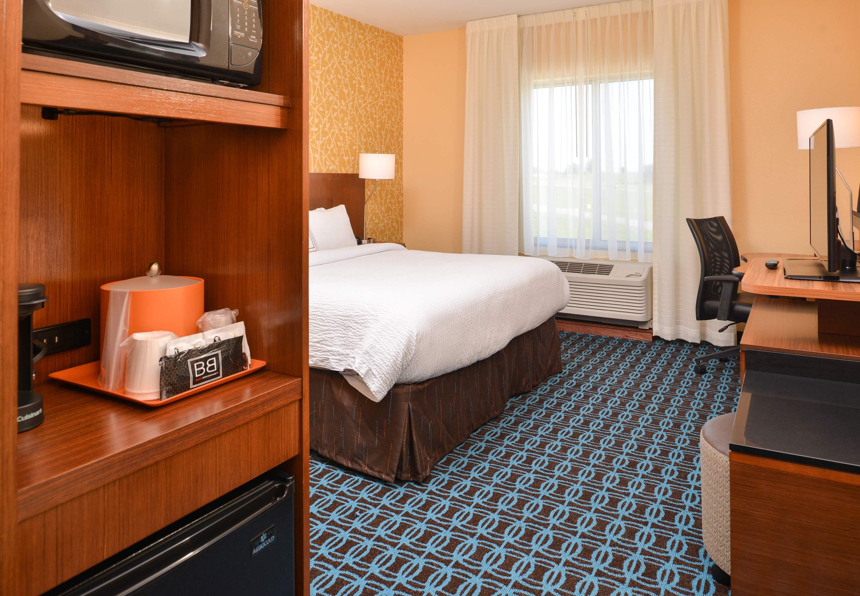 Fairfield Inn & Suites by Marriott St. Joseph image 6