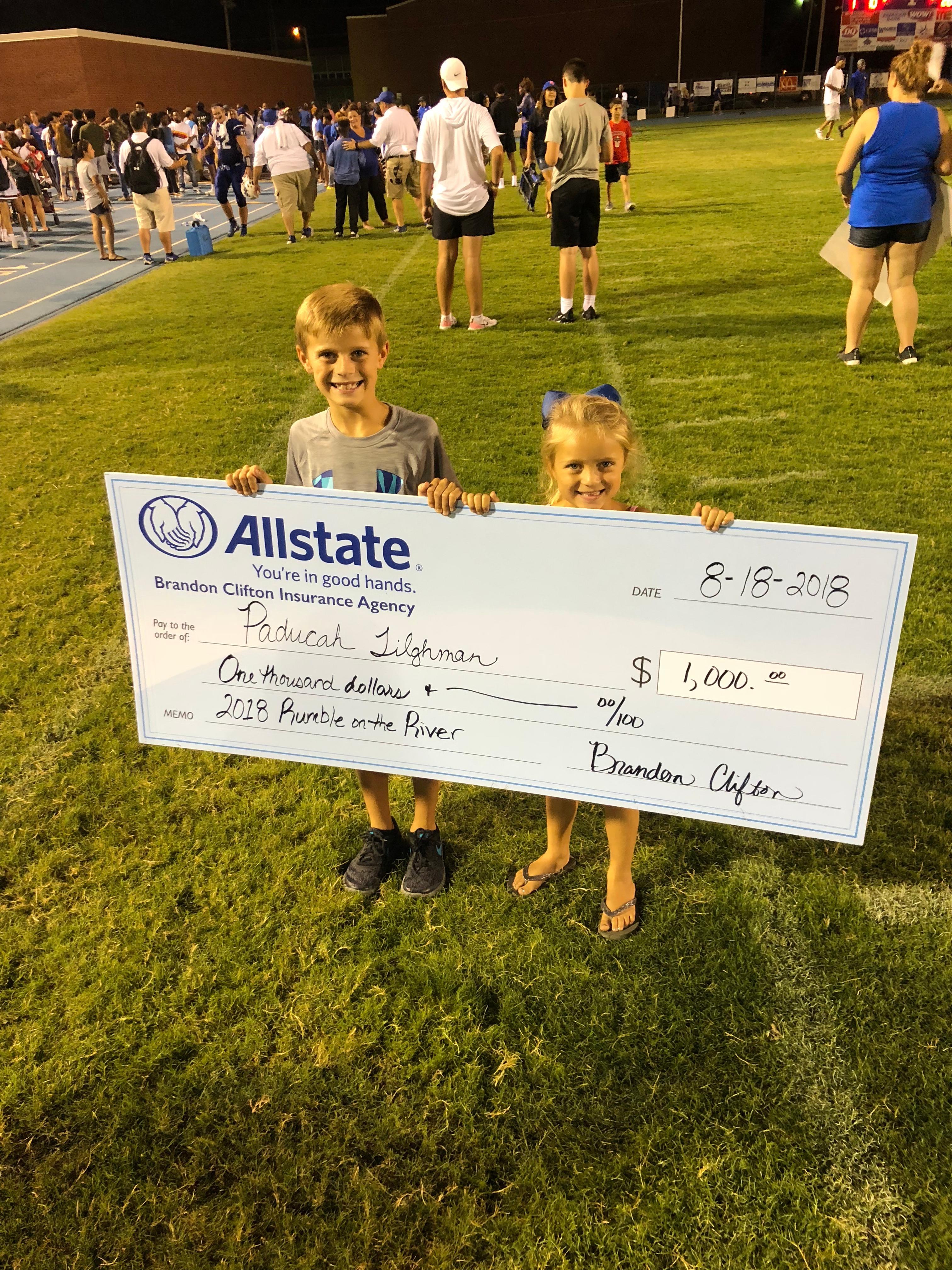 Brandon Clifton: Allstate Insurance image 16