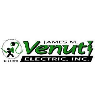 James M. Venuti Electric, Inc.