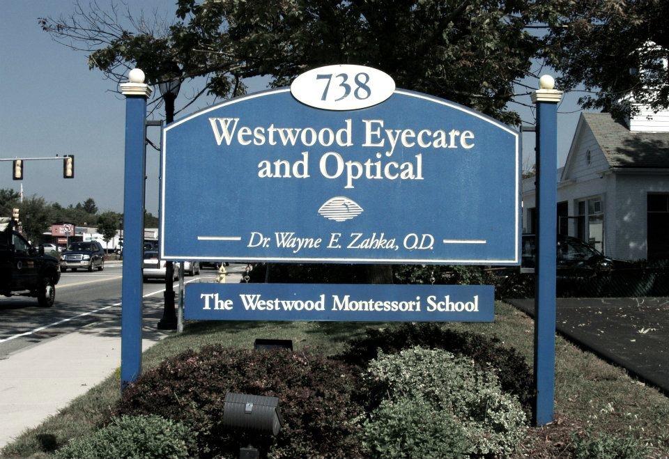 Westwood Eye Care & Optical image 0