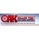 Oak Hollow Tire Car Care Center Inc.