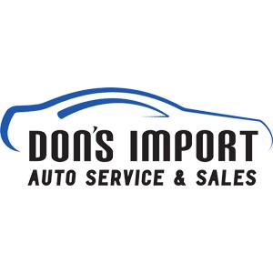 Don's Import Auto Service