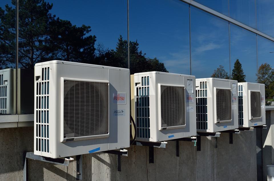 S P Heating & Air image 5