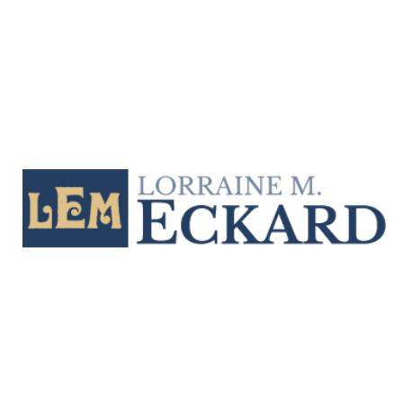 Eckard Lorraine M