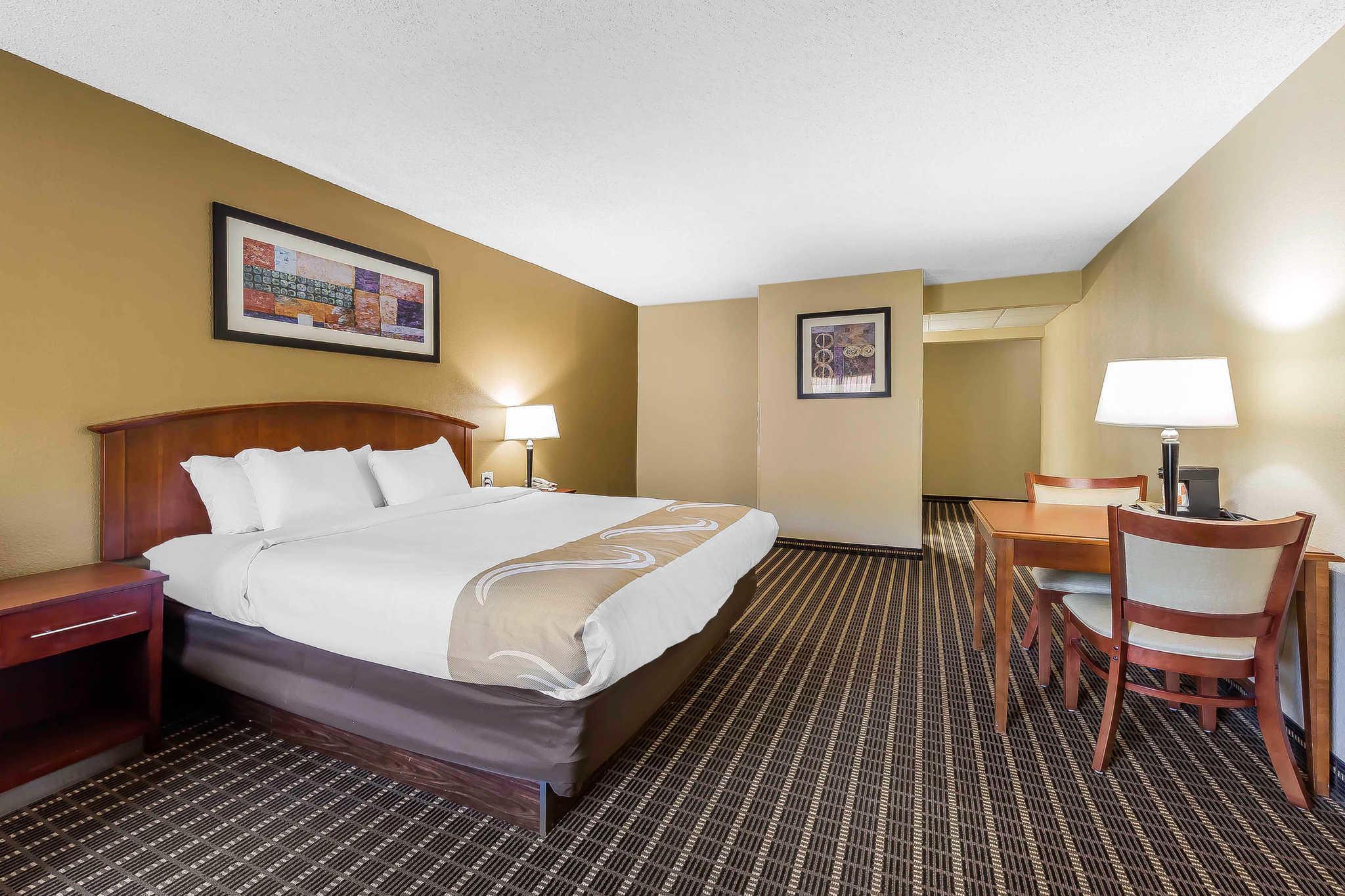 Quality Inn & Suites River Suites image 5