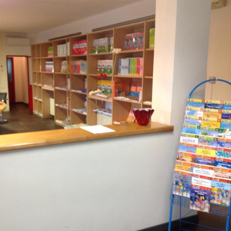 Libreria giornali e riviste a villorba infobel italia for Giornali arredamento casa