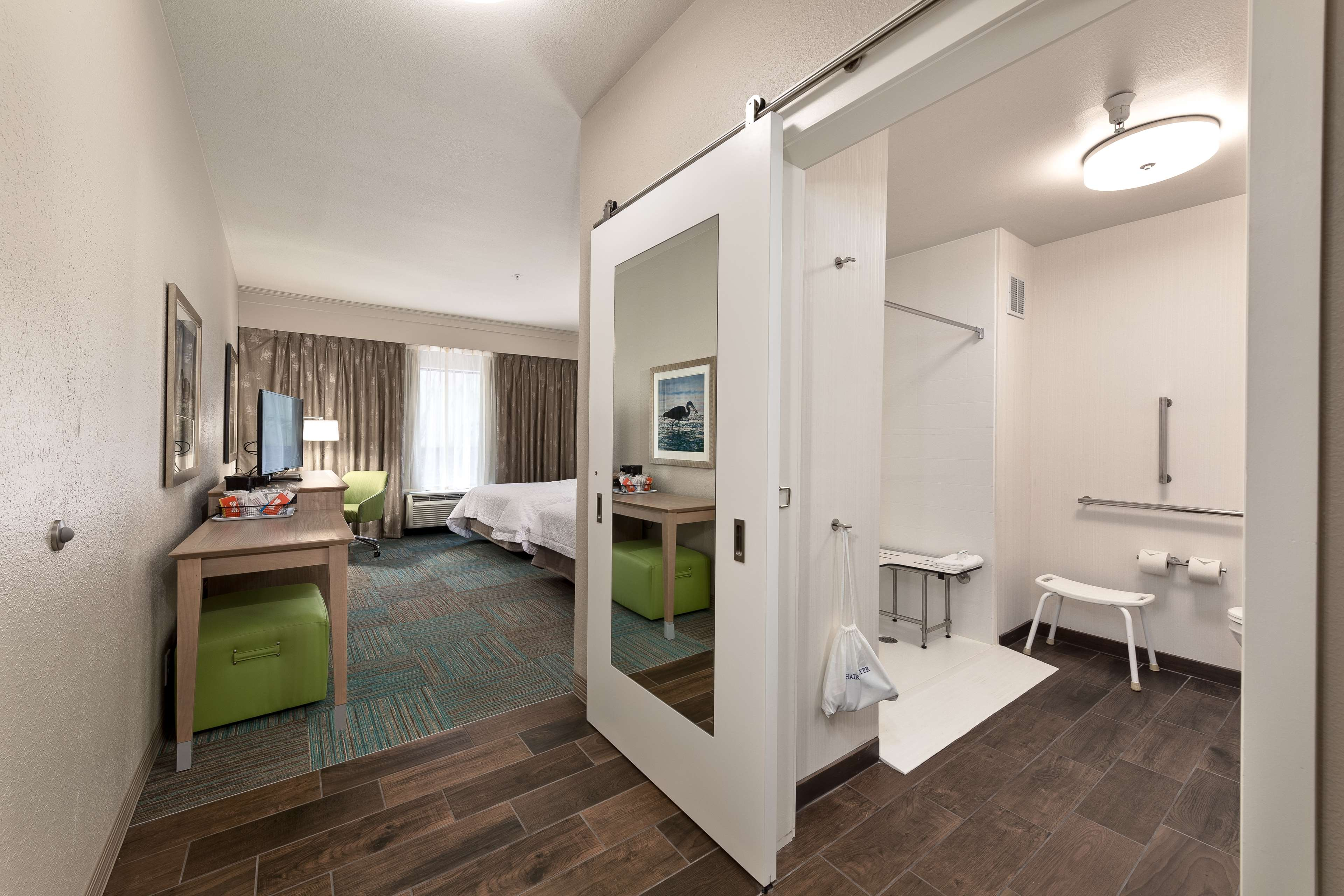 Hampton Inn Niceville-Eglin Air Force Base image 17