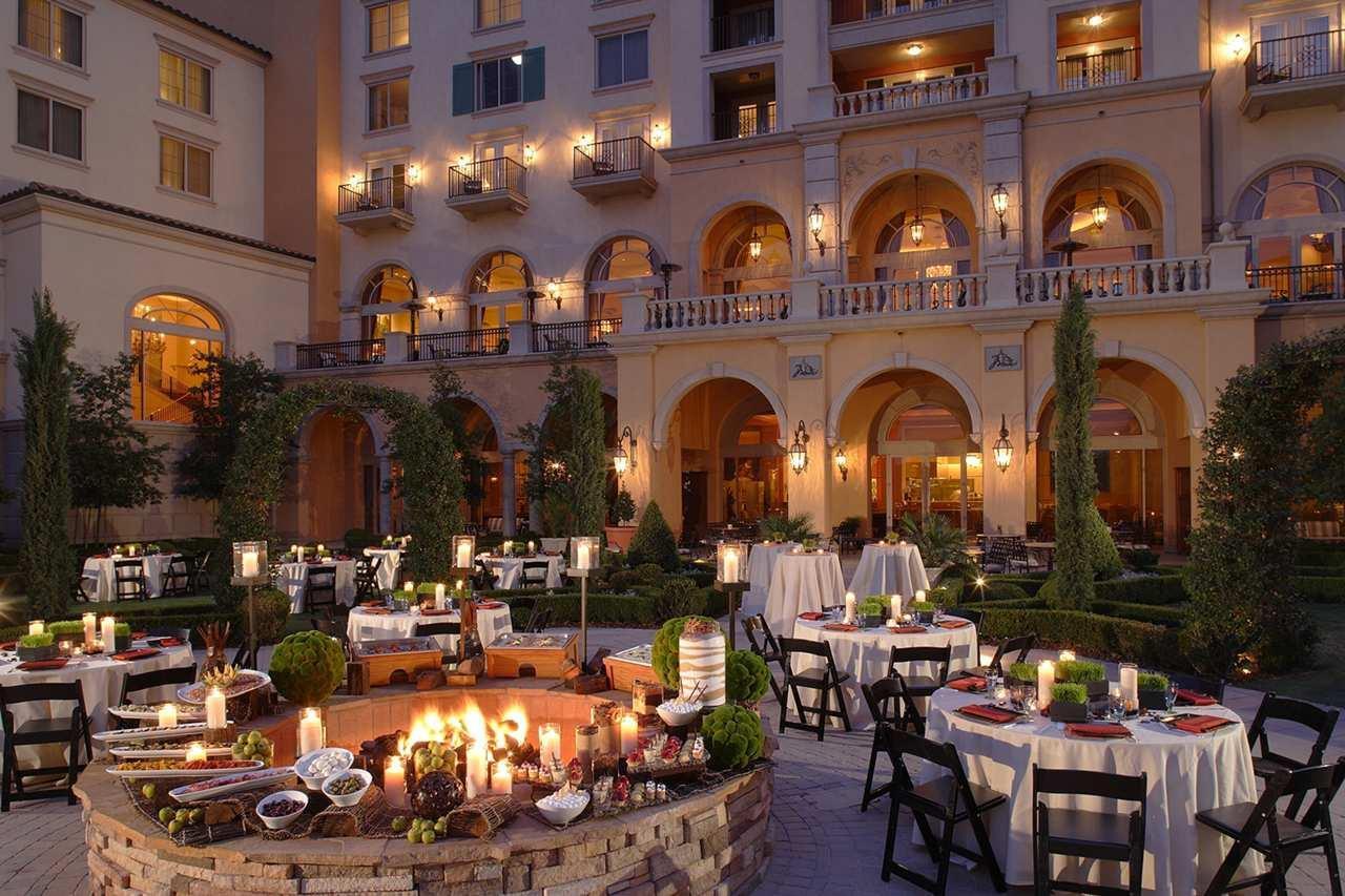 Hilton Lake Las Vegas Resort & Spa image 29