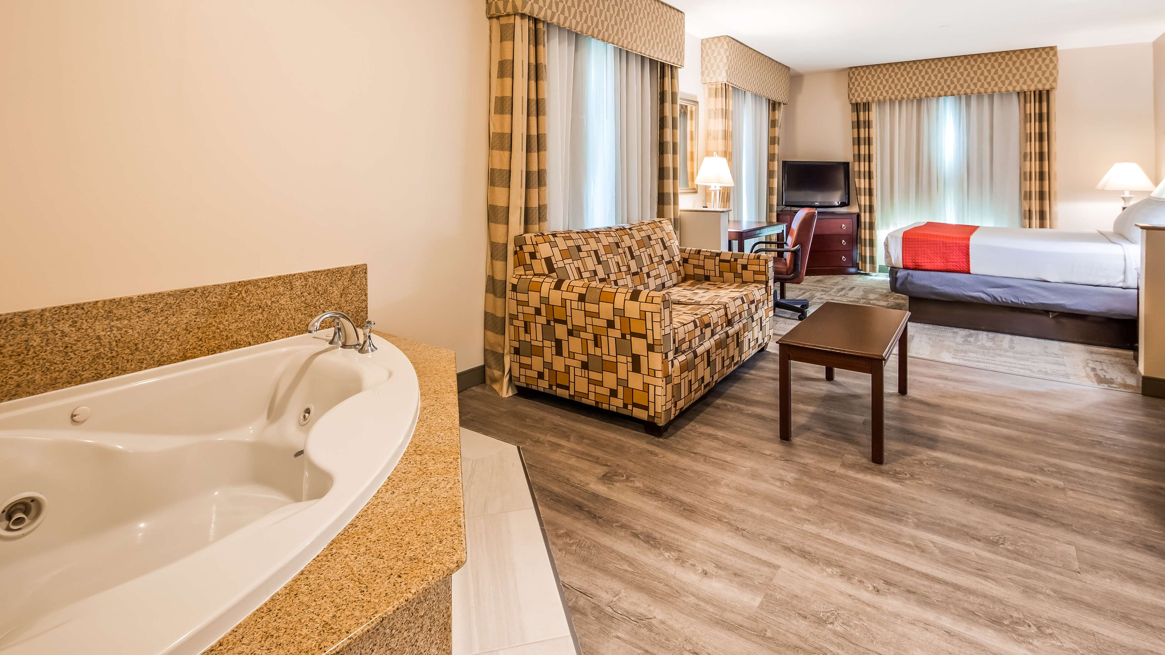 Best Western Riverview Inn & Suites image 9