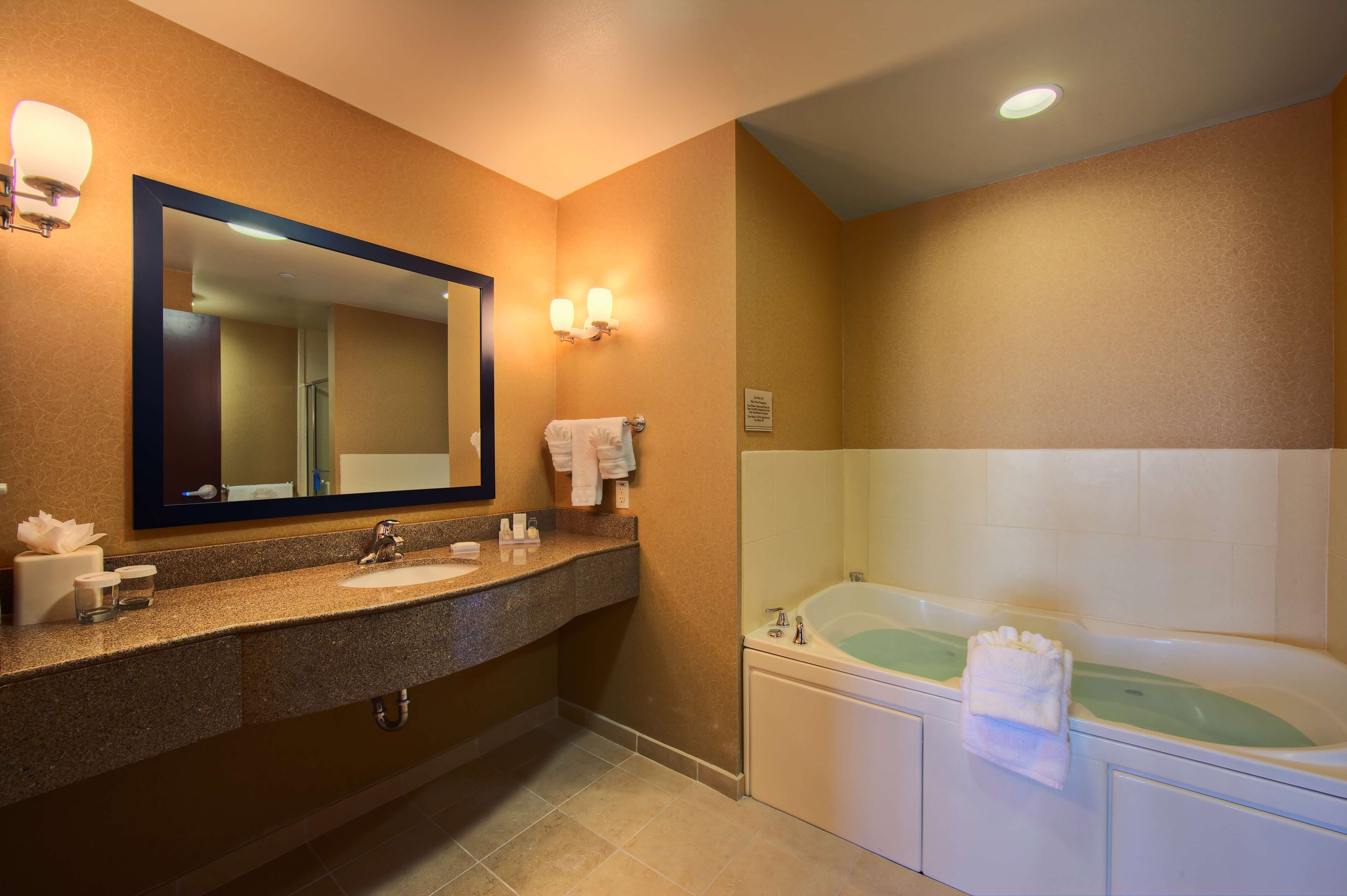 Hilton Garden Inn DFW North Grapevine image 22