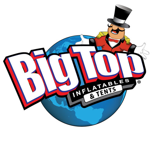 Big Top Inflatables & Tent Sales image 1