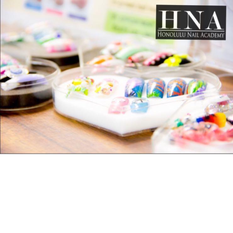 Honolulu Nails & Esthetics Academy (ネイル&エステ) image 4