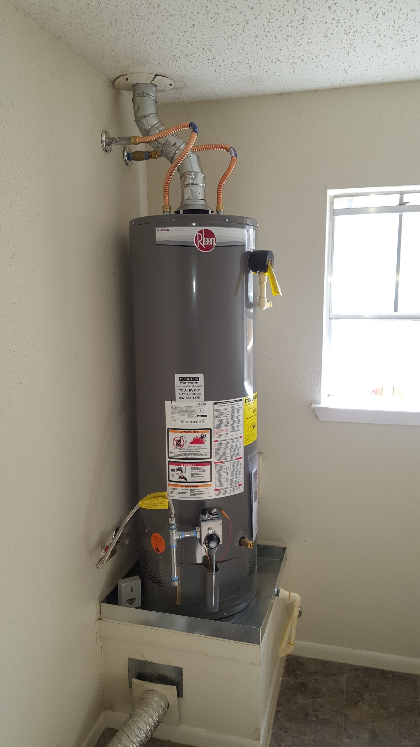 Katy Water Heaters image 42