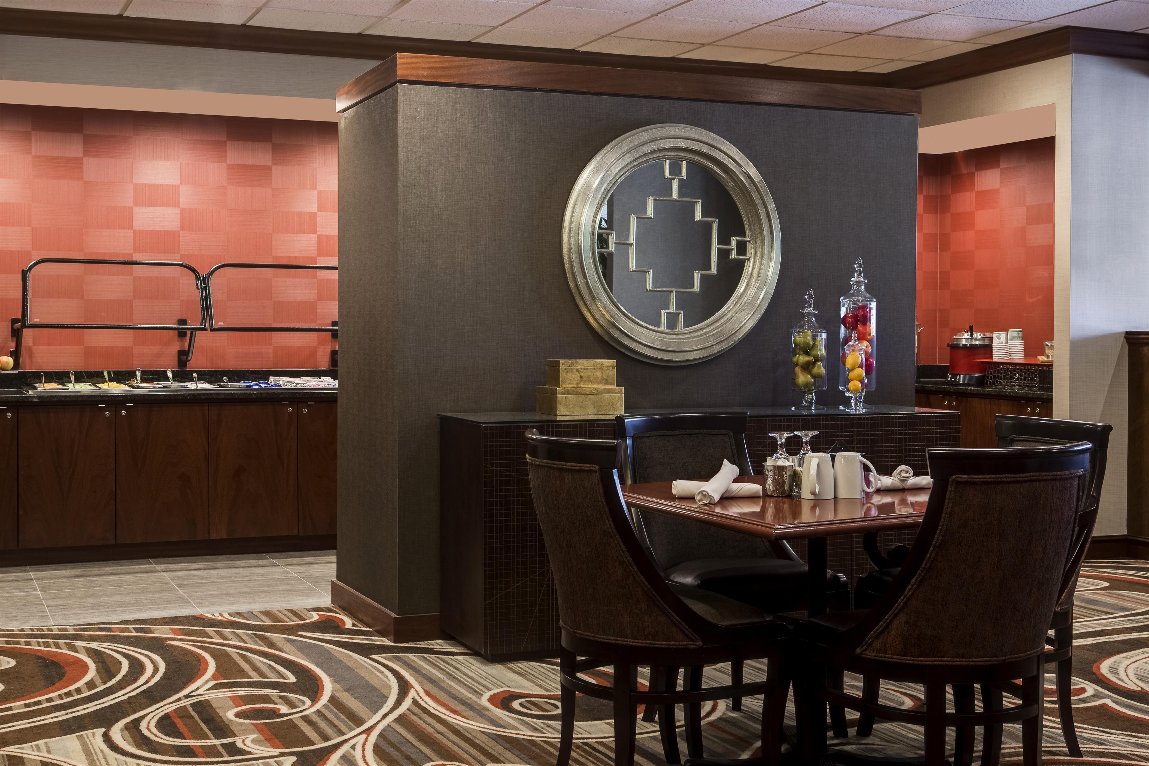 Sheraton Omaha Hotel image 14