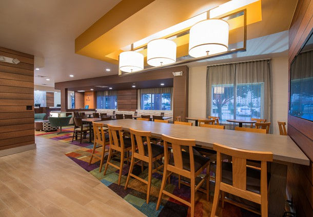 Fairfield Inn & Suites by Marriott Dallas Lewisville image 9
