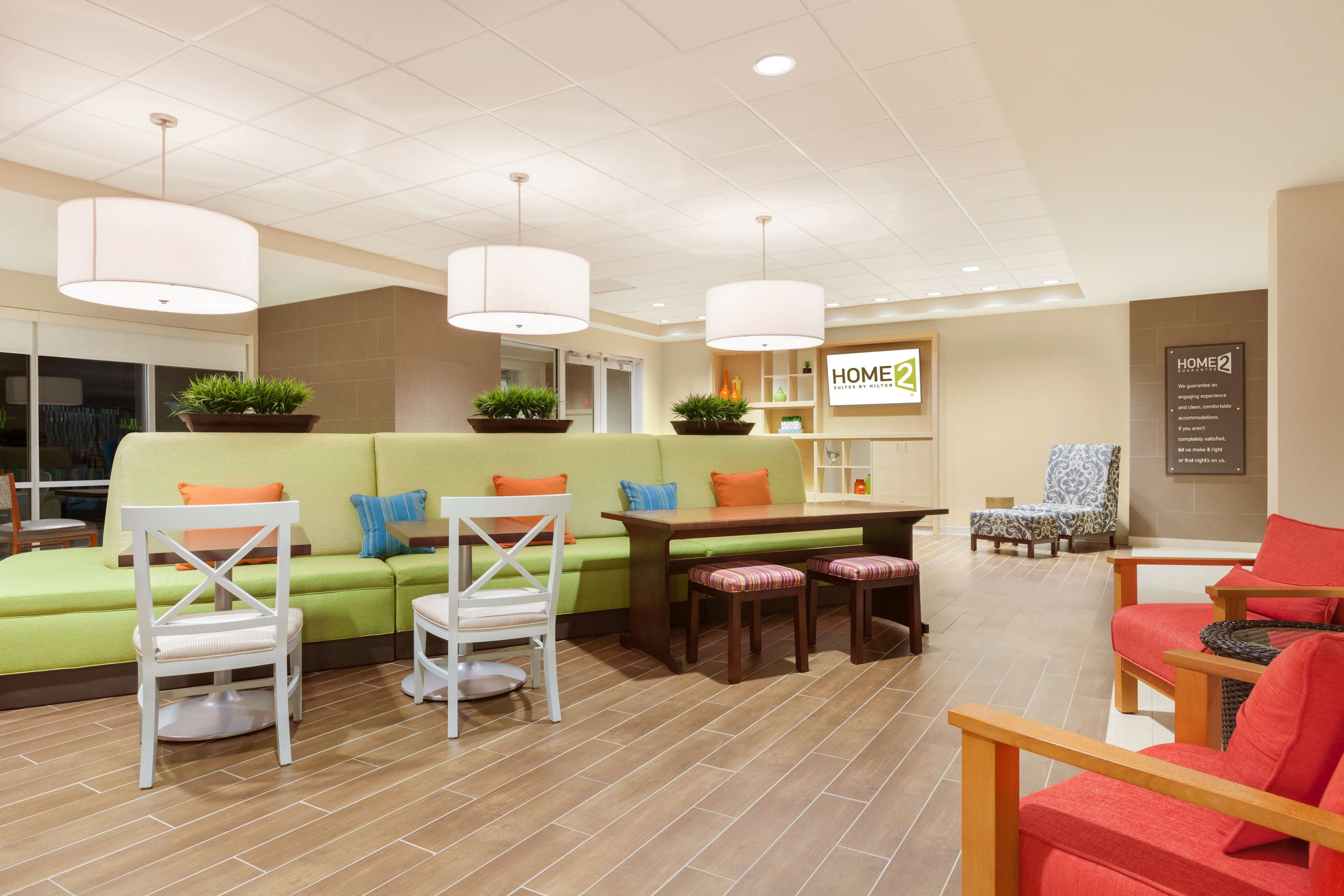 Home2 Suites By Hilton Youngstown West - Austintown image 6