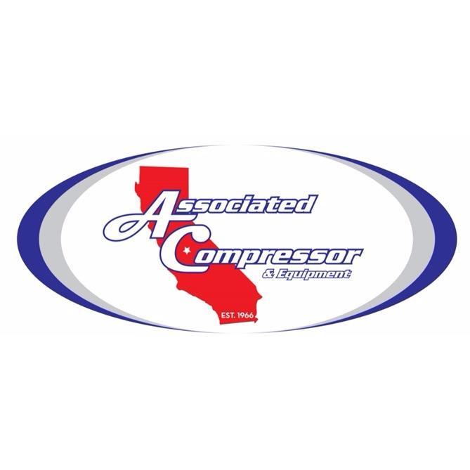 Associated Compressor & Equipment