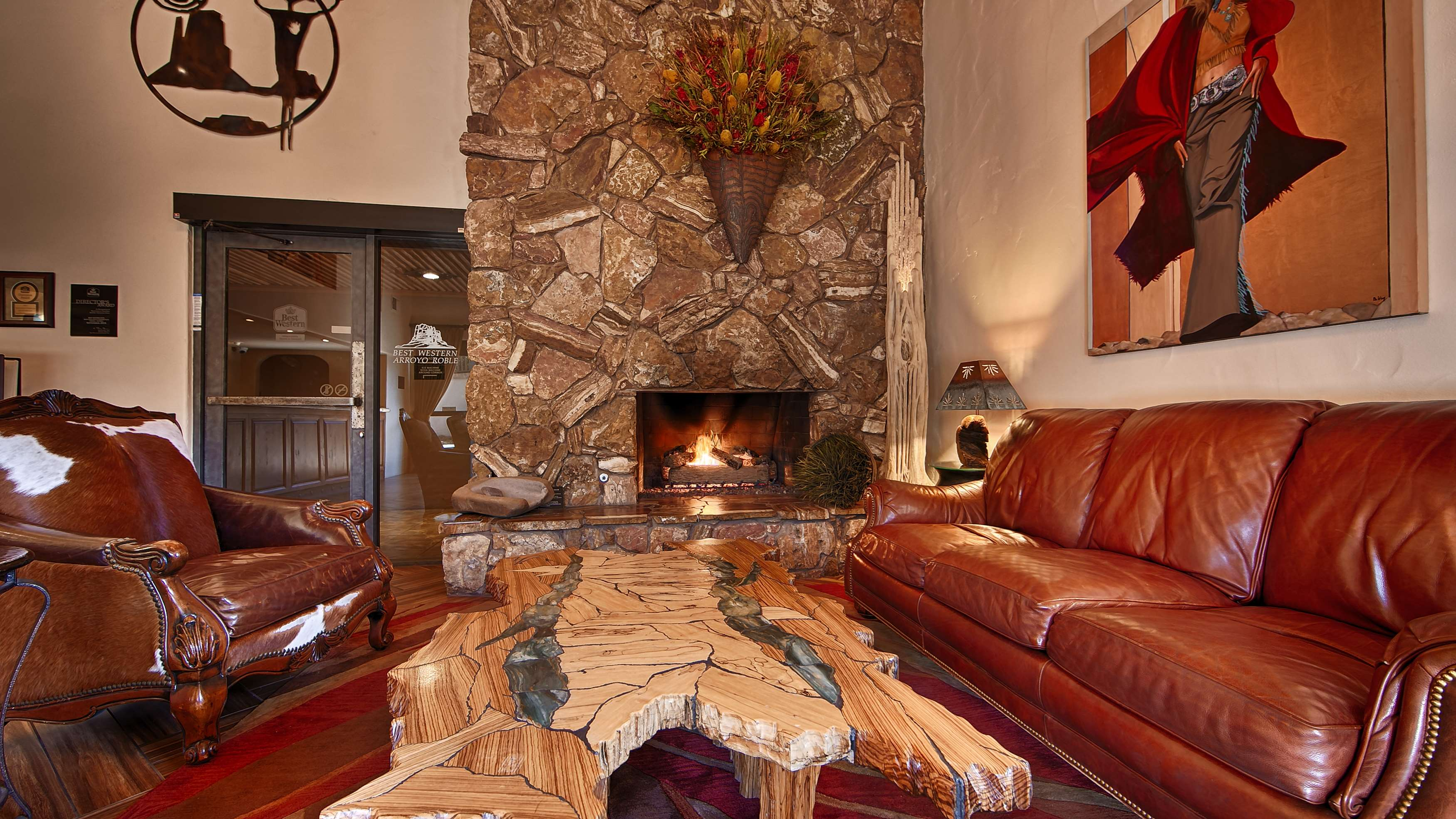 Best Western Plus Arroyo Roble Hotel & Creekside Villas image 6