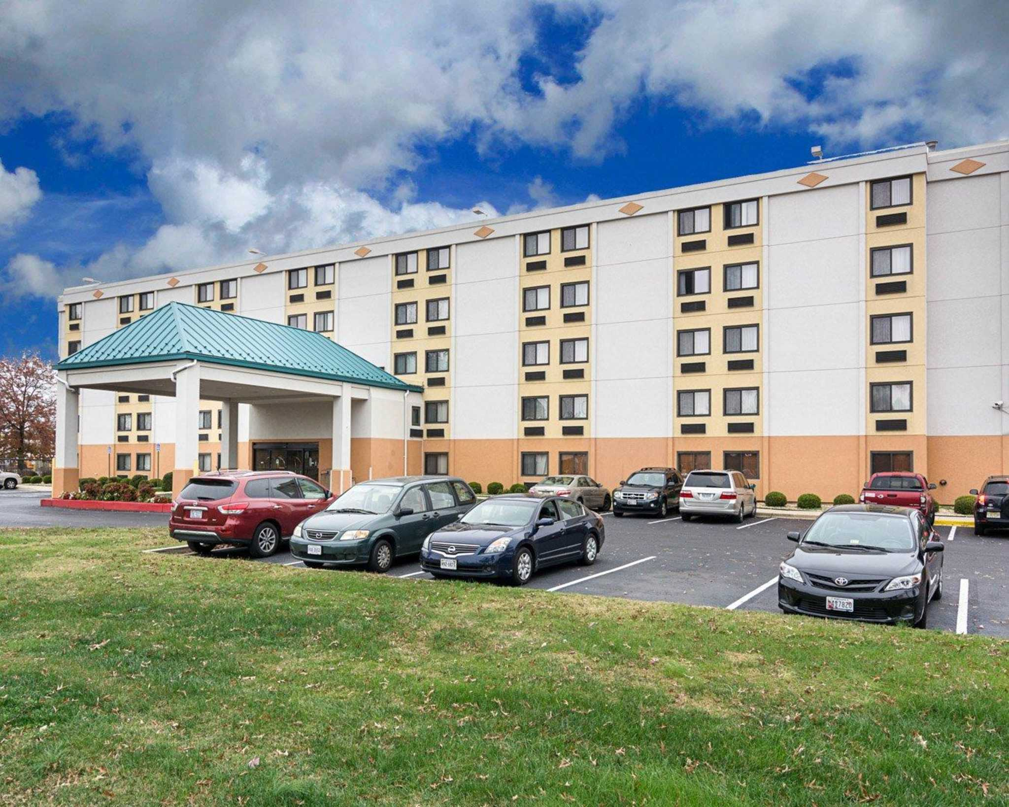 Comfort Inn In Oxon Hill Md 301 839 0
