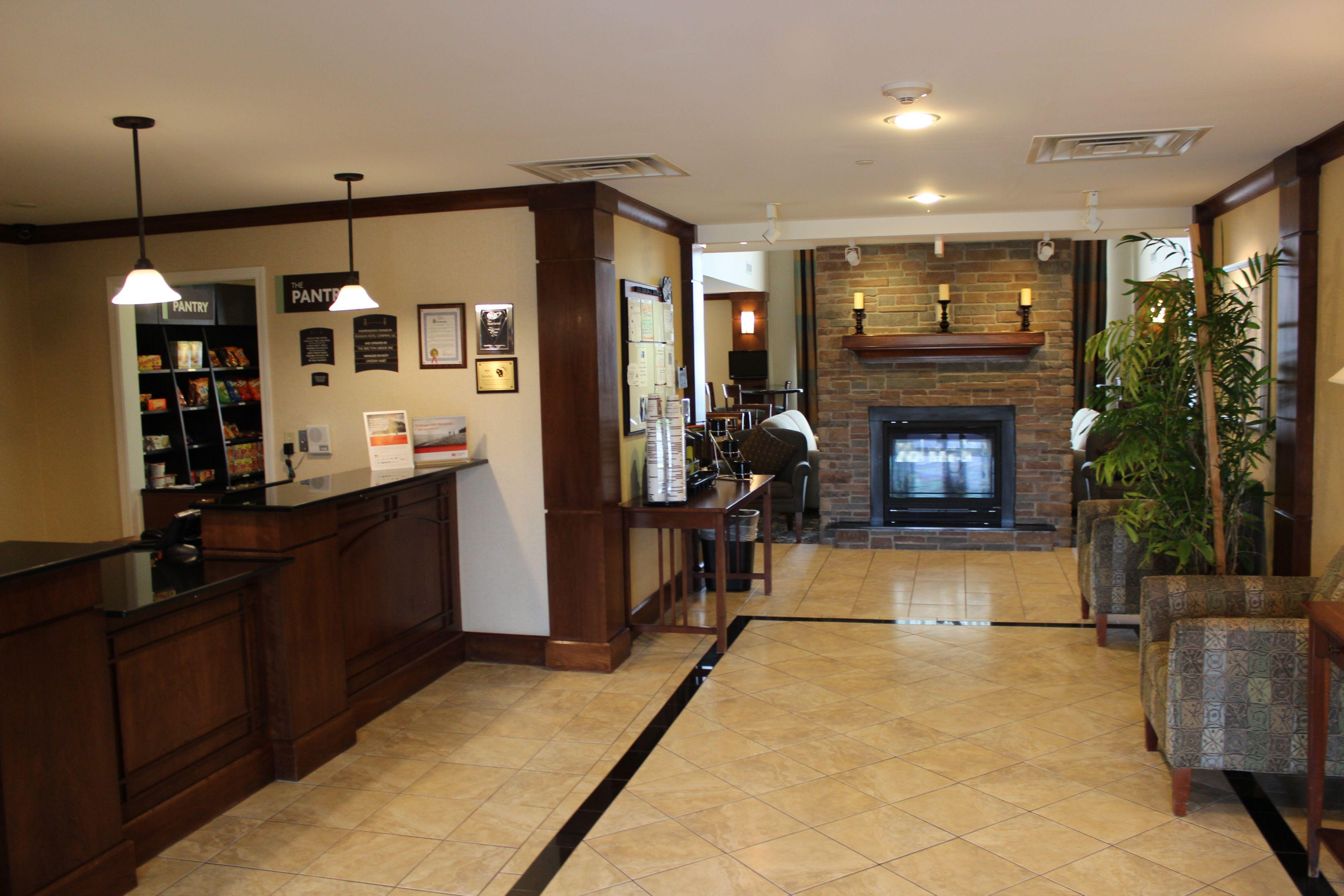 Staybridge Suites Milwaukee Airport South image 6
